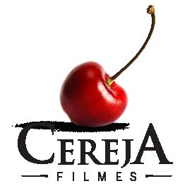 Cereja Filmes - Logo