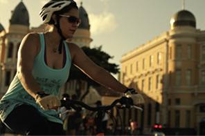 Campanha Ciclofaixa do Recife